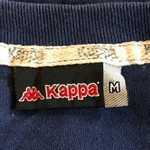 Kappa Shirts - Kappa Logo Tee Shirt Classic